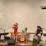 Zenobia, koncert i anledning af SI-Brandes 20-års jubilæum
