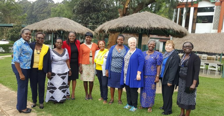 SI-Club Eldoret, Kenya