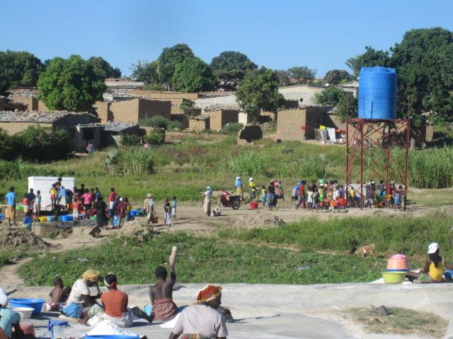 Angolaprojekter