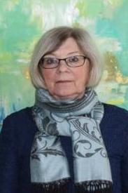 Birgit Stage Vicepræsident