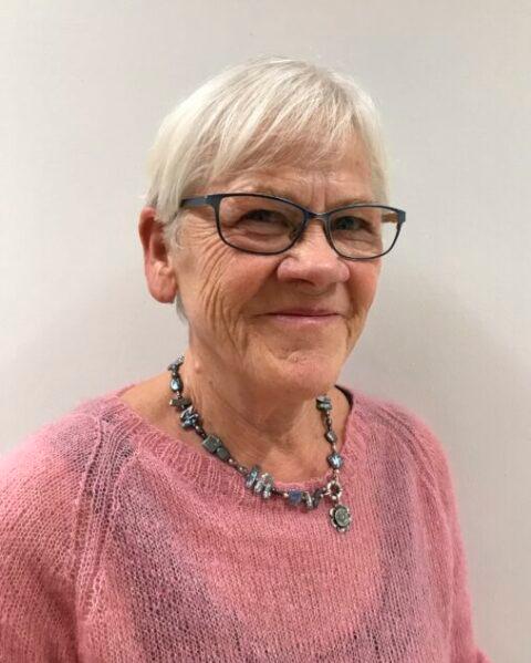 Ruth Ørbæk Petersen